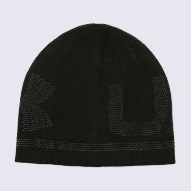 Шапки, Шарфы, Повязки under-armour Men's Billboard Beanie 3.0 - 113658, фото 1 - интернет-магазин MEGASPORT