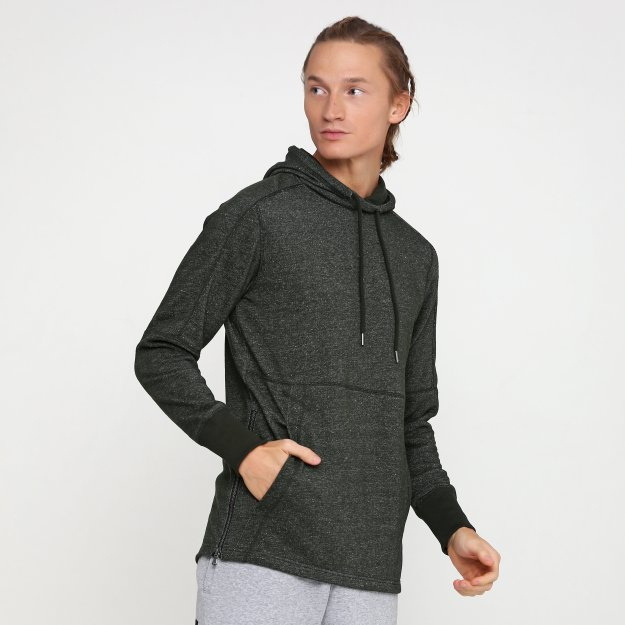 Кофта Under Armour Speckle Terry Hoody - 113356, фото 1 - інтернет-магазин MEGASPORT