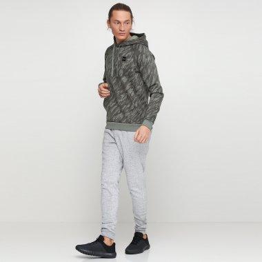 Спортивные штаны under-armour Rival Fleece Jogger - 113602, фото 1 - интернет-магазин MEGASPORT