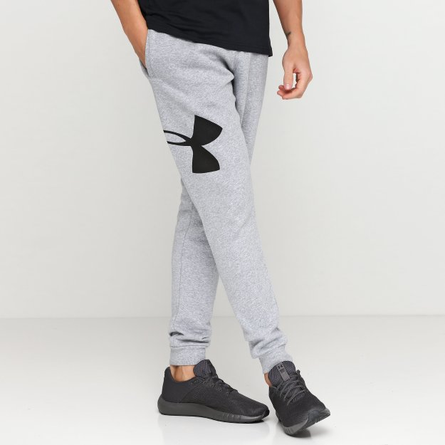 Спортивные штаны Under Armour Rival Fleece Logo Jogger - MEGASPORT