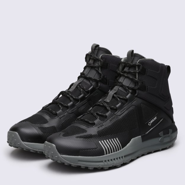 Ботинки Under Armour Verge 2.0 Mid Gtx - MEGASPORT