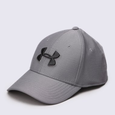 Кепки і Панами under-armour Men's Blitzing 3.0 Cap - 116896, фото 1 - інтернет-магазин MEGASPORT