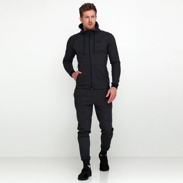 Спортивные штаны Under Armour HW KNIT JOGGER - 113599, фото 1 - интернет-магазин MEGASPORT