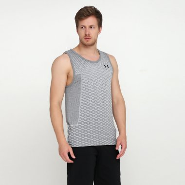 Vanish Seamless Tank
