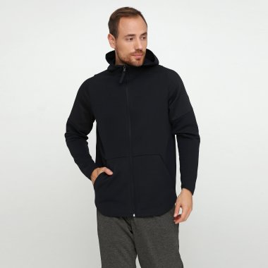 Unstoppable Move Light Fz Hoodie