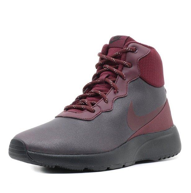 Черевики Nike Women's Tanjun High-Top Winter Shoe - MEGASPORT