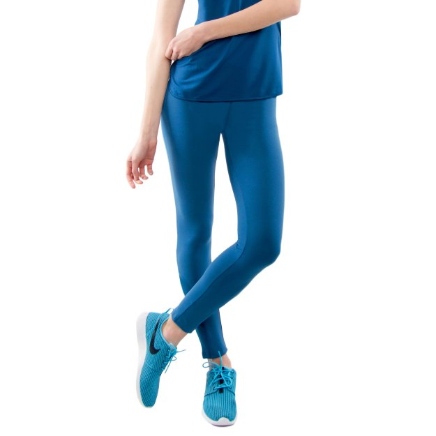 Лосины East Peak Ladys Fitness Slim Pants - 84519, фото 1 - интернет-магазин MEGASPORT